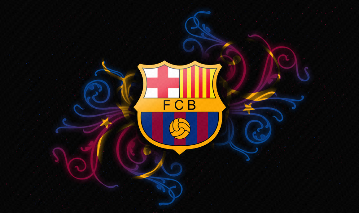 FC Barcelona wallpaper by UszatyArbuz 1159x690