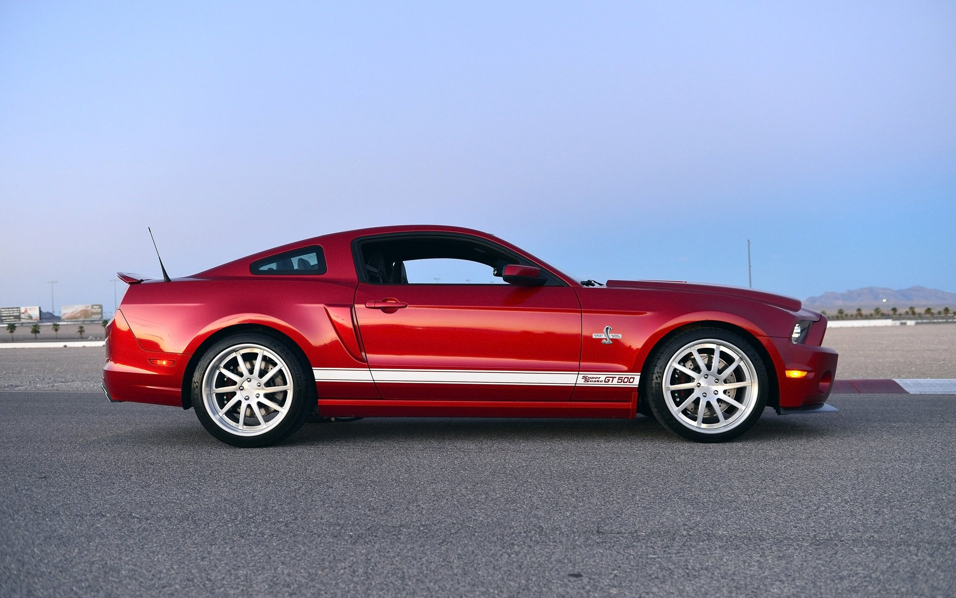 2013 Shelby GT500 Super Snake muscle supercar ford mustang h wallpaper 1920x1200