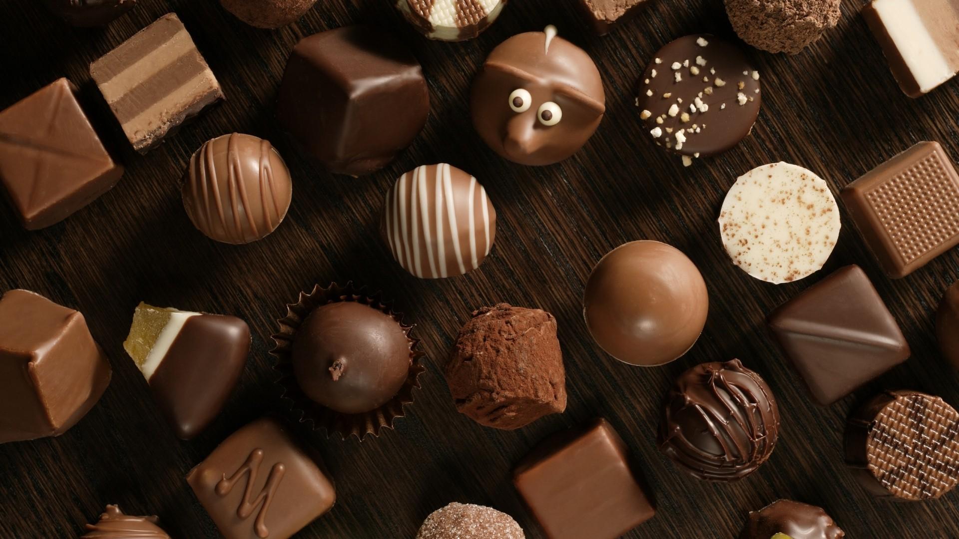 Chocolate wallpaper 4186 1920x1080