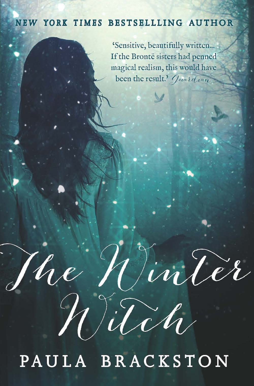 Winter Witch The winter witch 1000x1517