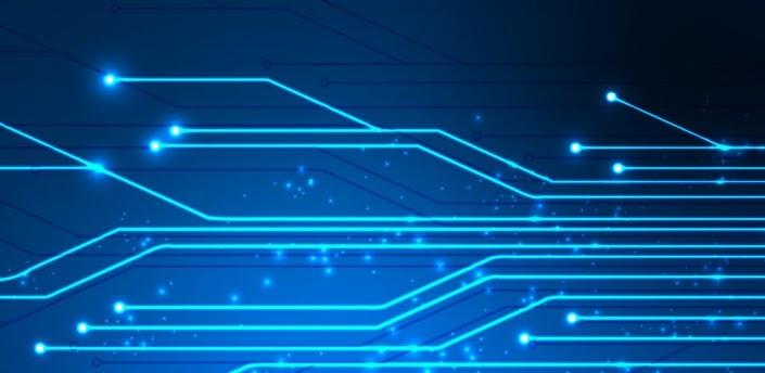 Circuit board wallpaper wallpapersafari - Circuit board wallpaper android ...