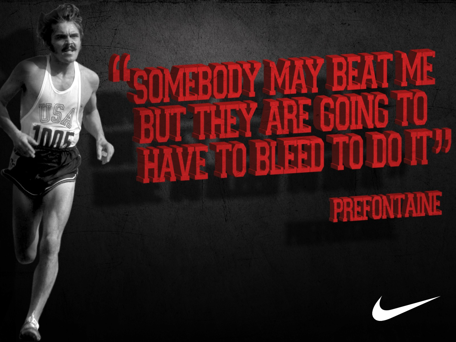 Nike Running Wallpaper Desktop