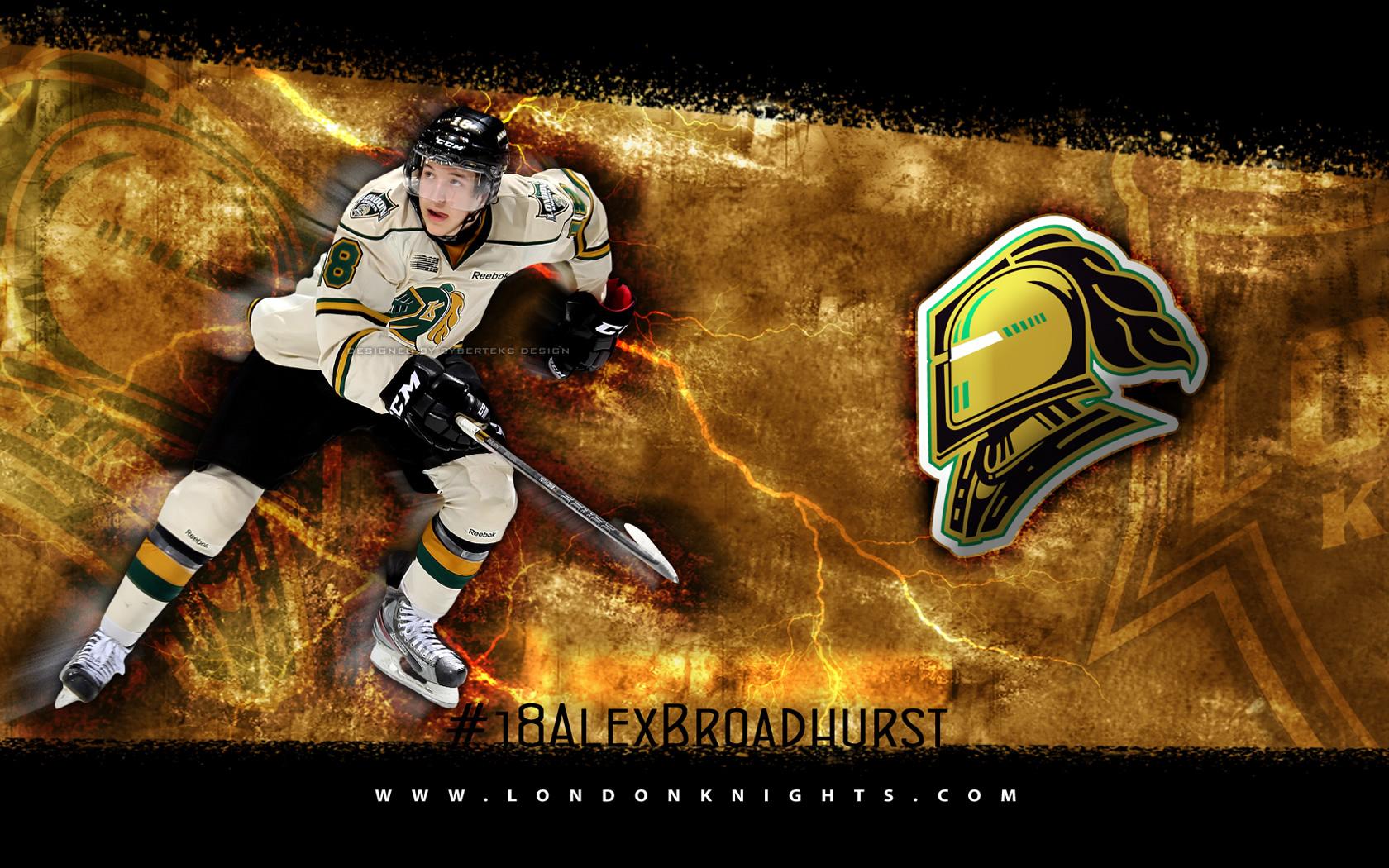 London Knights Hockey Club Ontario Hockey League London Ontario 1680x1050
