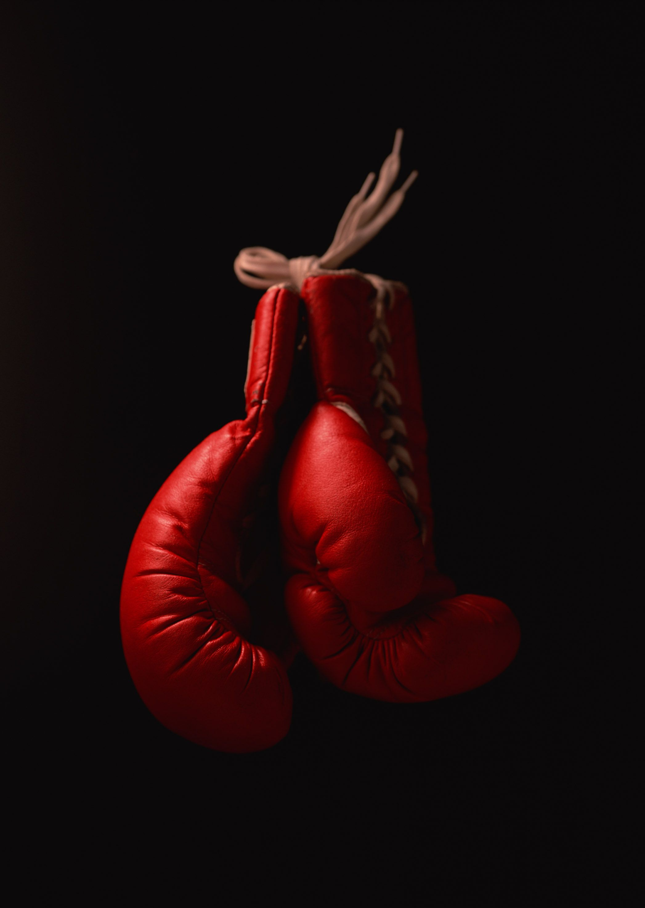 Download this awesome wallpaper  Kickboxing 2094x2950