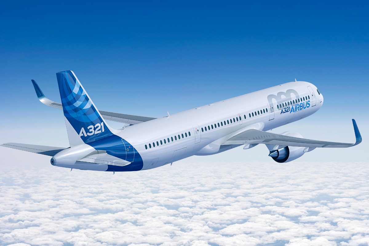 Airbus A321 wallpapers Vehicles HQ Airbus A321 pictures 4K 1200x800