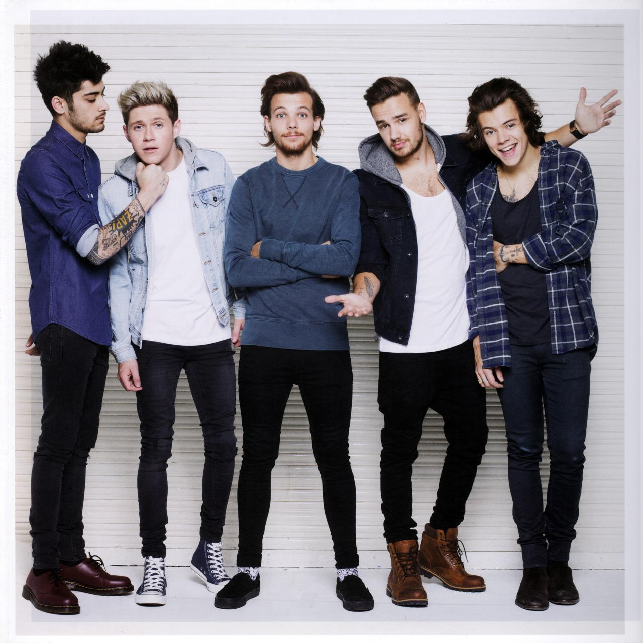 2016 One Direction Wallpaper - WallpaperSafari
