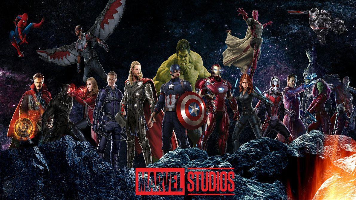 Marvel MCU Wallpapers   Top Marvel MCU Backgrounds 1191x670