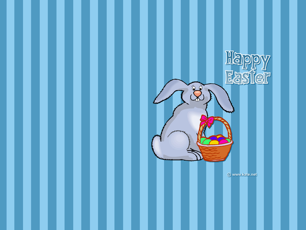 Easter Wallpapers Desktop Backgrounds by Katenet Page 2 1024x768