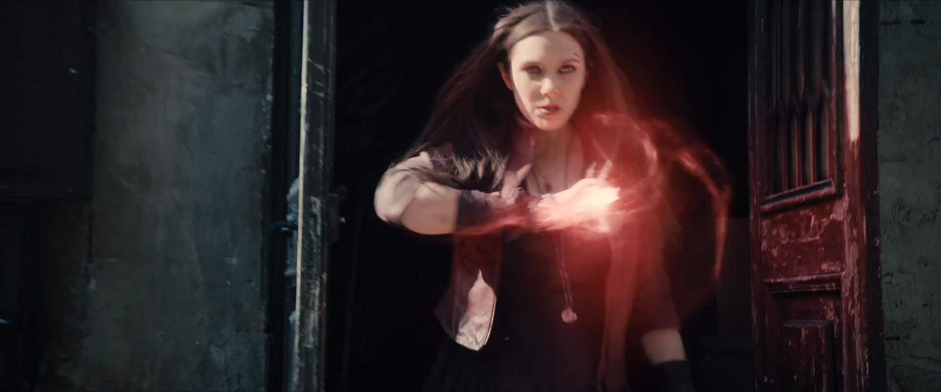 Is Scarlet Witch AVENGERS 2HOT enough IGN Boards 1920x800