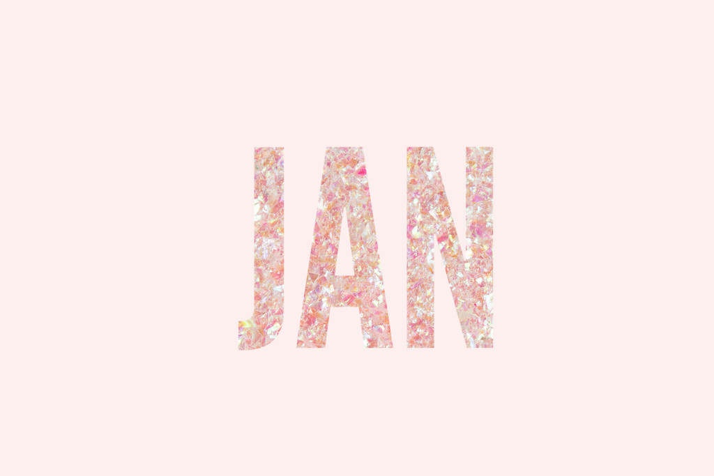January 2016 Calendars and Wallpaper Red Stamp 1024x683