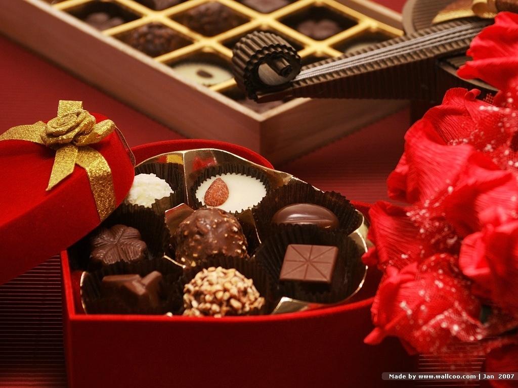 Chocolate 1024x768