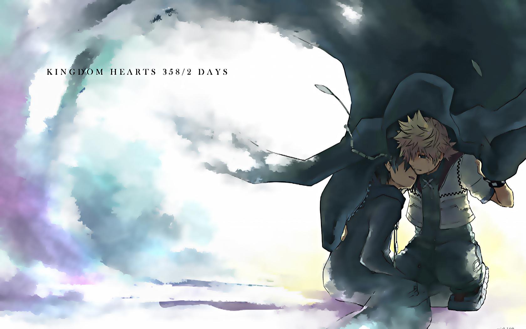 Kingdom Hearts 2 Wallpaper Quotes QuotesGram 1680x1050