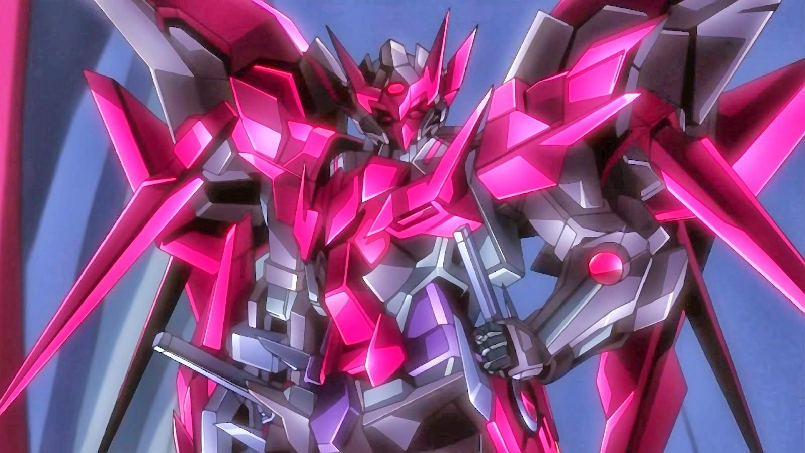 Dark Gundam Wallpaper Gundam exia dark matter 1600x900