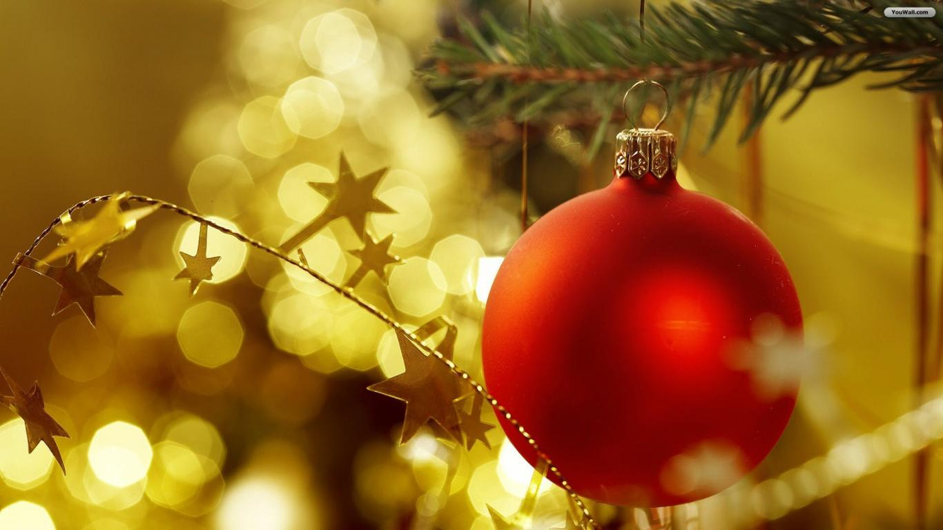 Free Download Christmas Wallpaper 1366x768 Wwwproteckmachinerycom