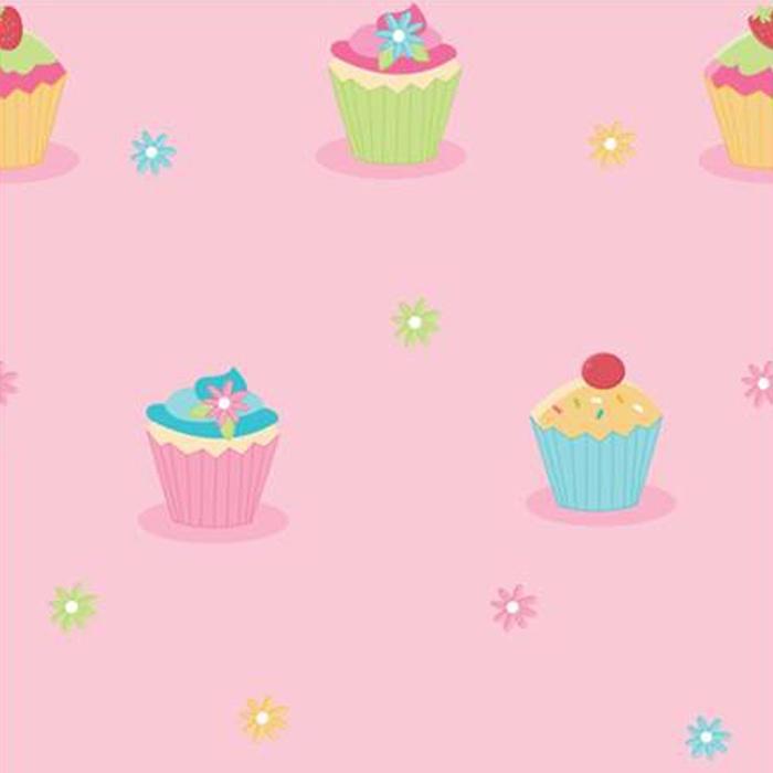 Cupcake Wallpaper: Cute Cupcake Backgrounds