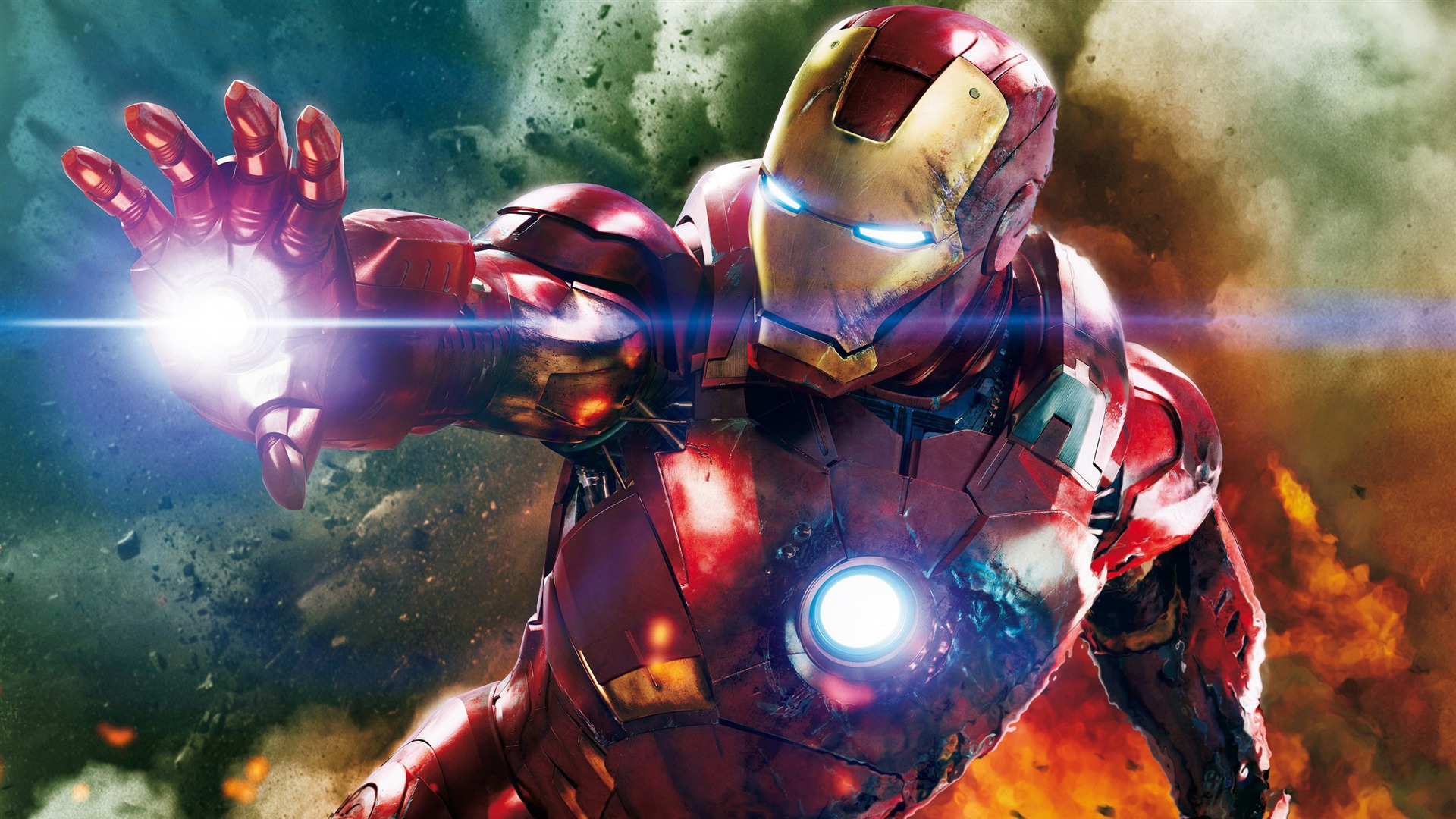 Iron Man 3 Wallpaper 8 1920x1080
