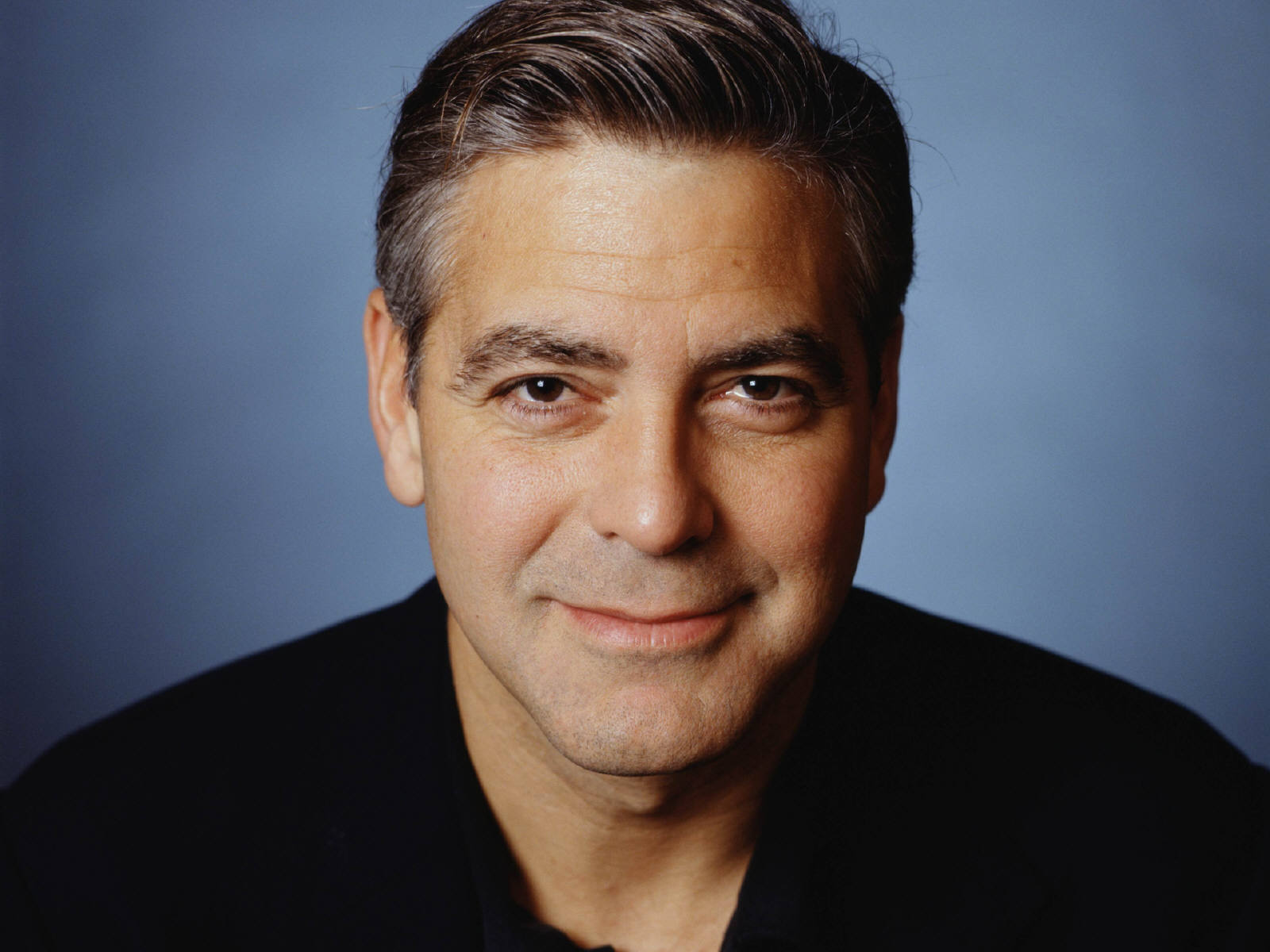 George Clooney Computer Background 1064 1600x1200 px 1600x1200