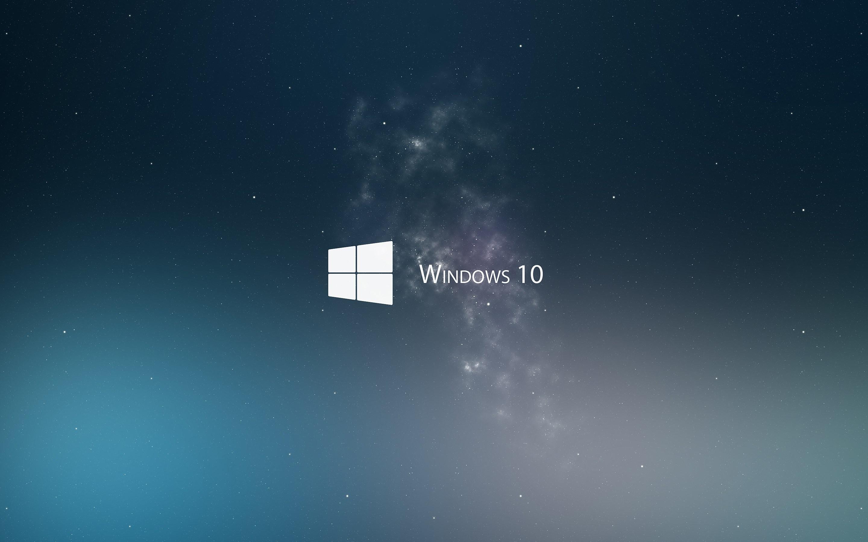 Windows 10 Logo Wallpaper 1920x1080 - WallpaperSafari
