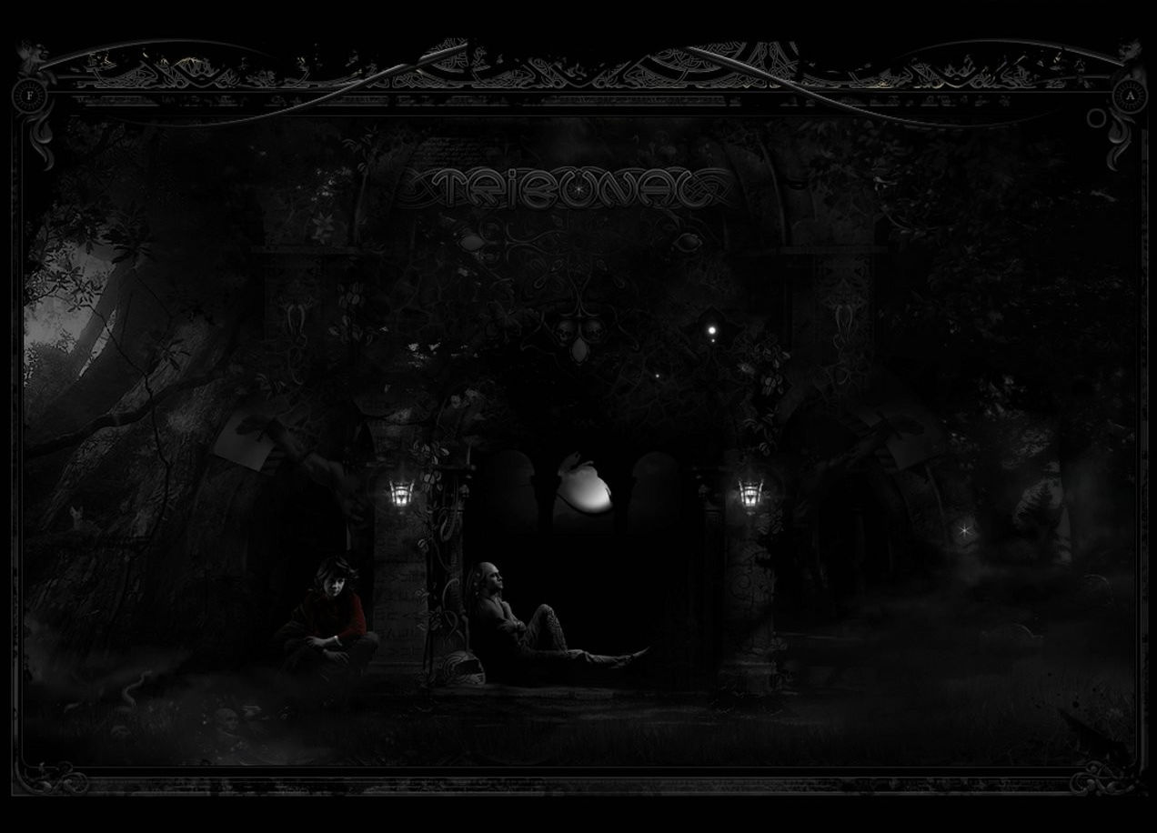 Dark Gothic Wallpaper 1272x916 Dark Gothic 1272x916