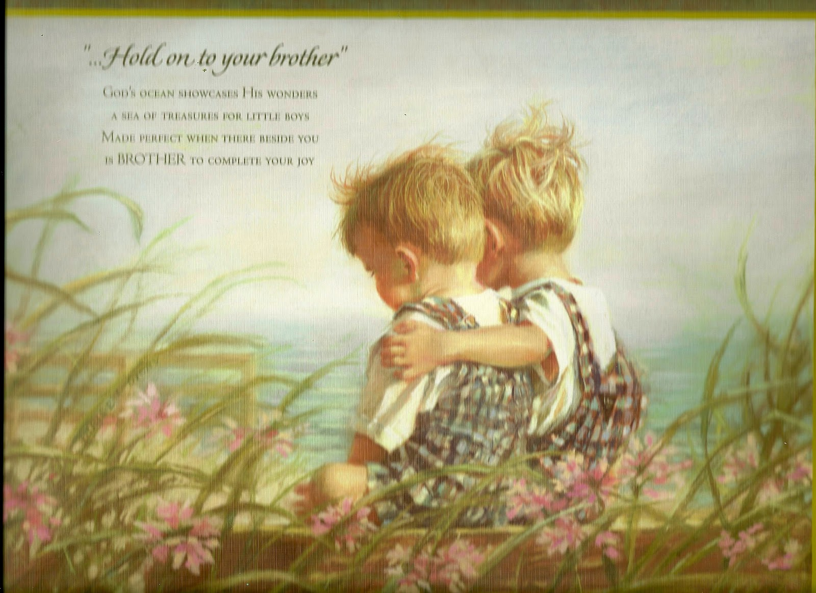 Free download baby brother and big sister quotes 16075 ...