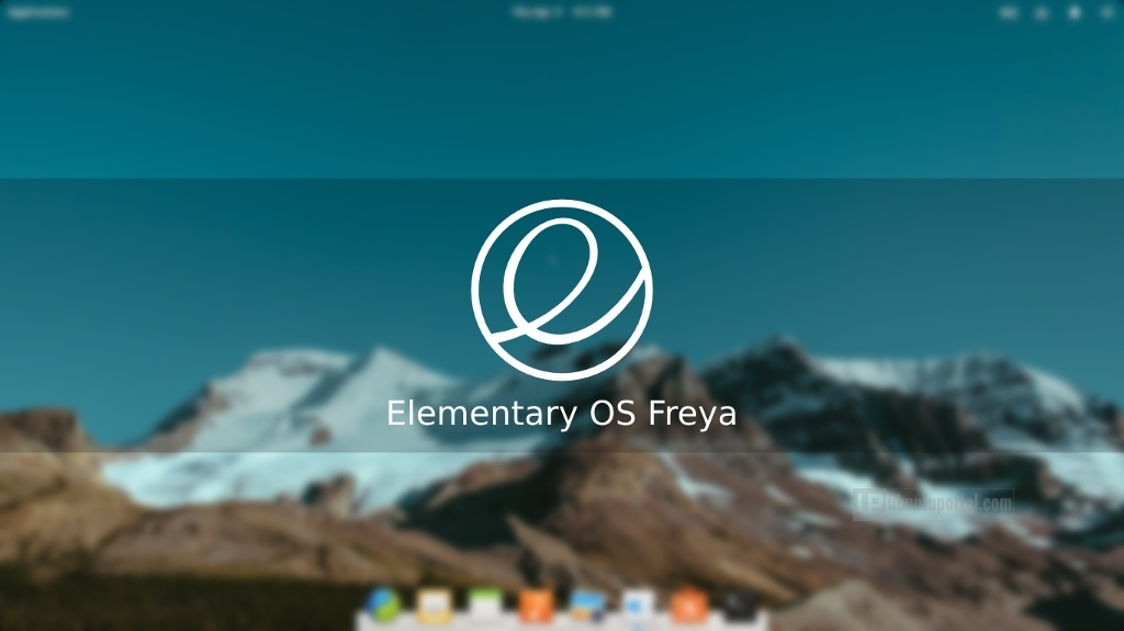 Elementary OS Freya Released   A Complete List of Changes and New 1024x575