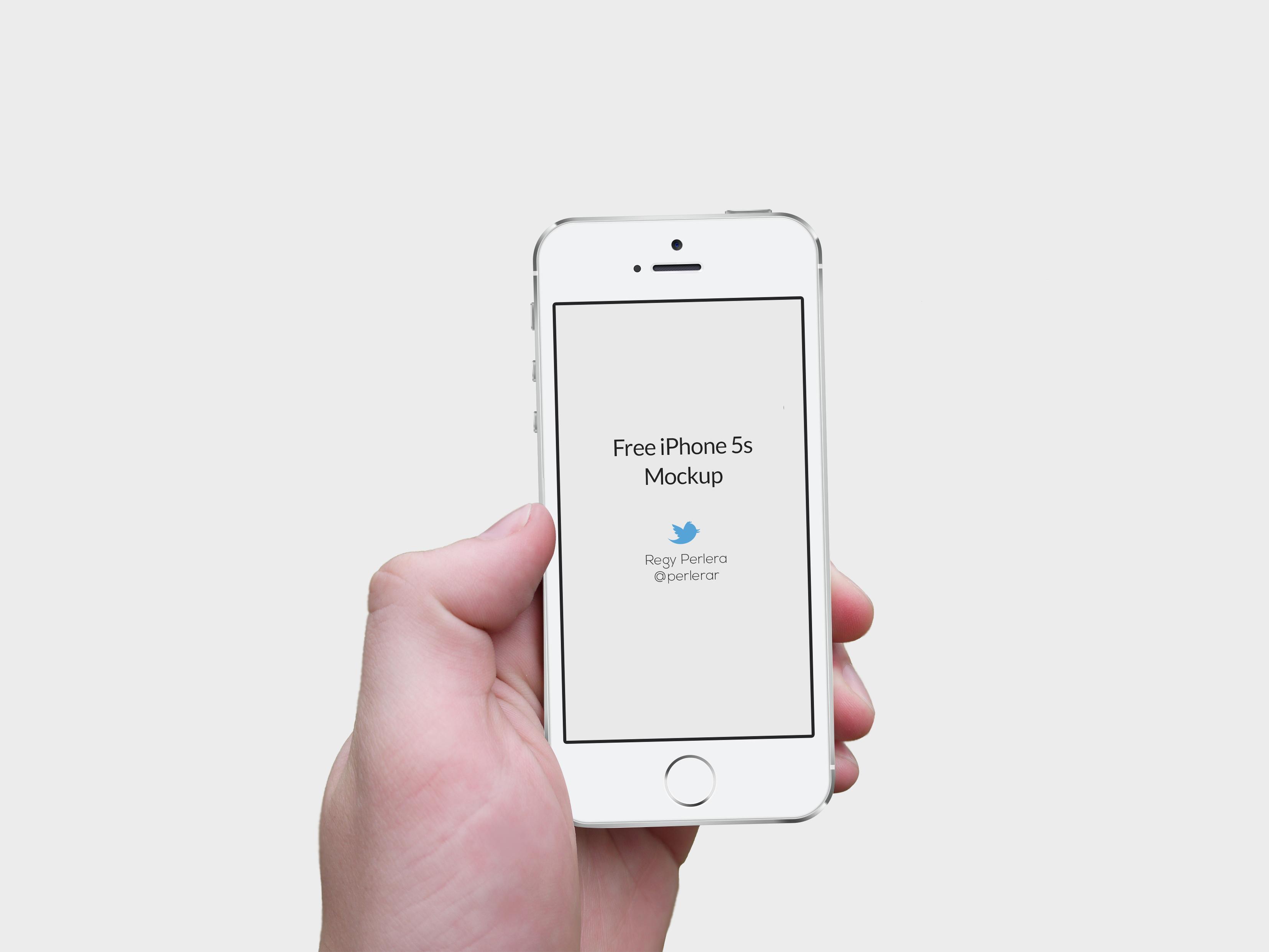 iPad iPhone 5s Mockups Template PSD PSDVectorIcons 3310x2483