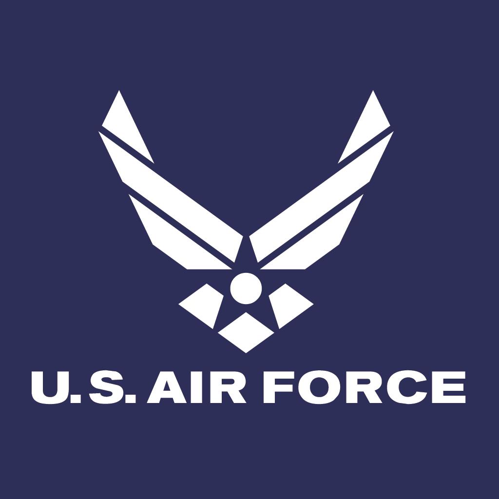 Air Force Logo Vector us Air Force Logo Vector 1024x1024