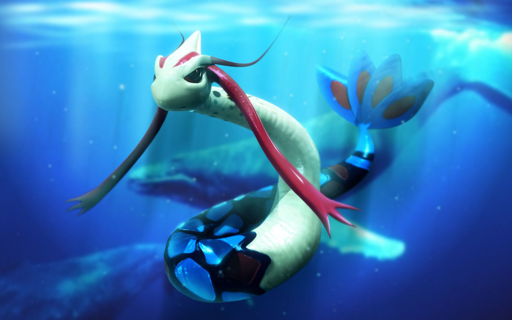 Incredible 3D Pokemon Renders That Will Blow You Away - Ranker 3d pictures of pokemon