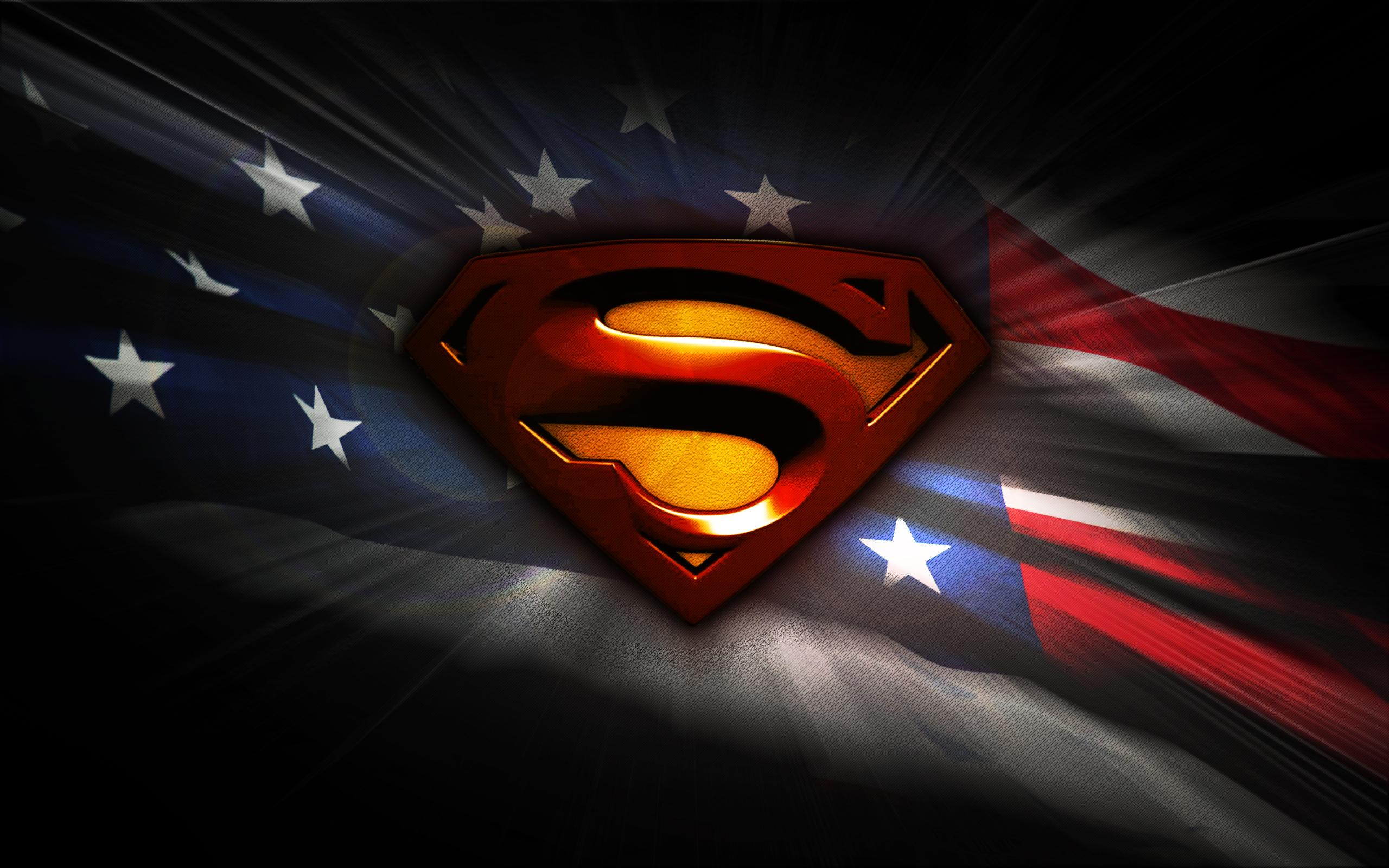 Superman Wallpapers de Superman Fondos de escritorio de Superman 2560x1600