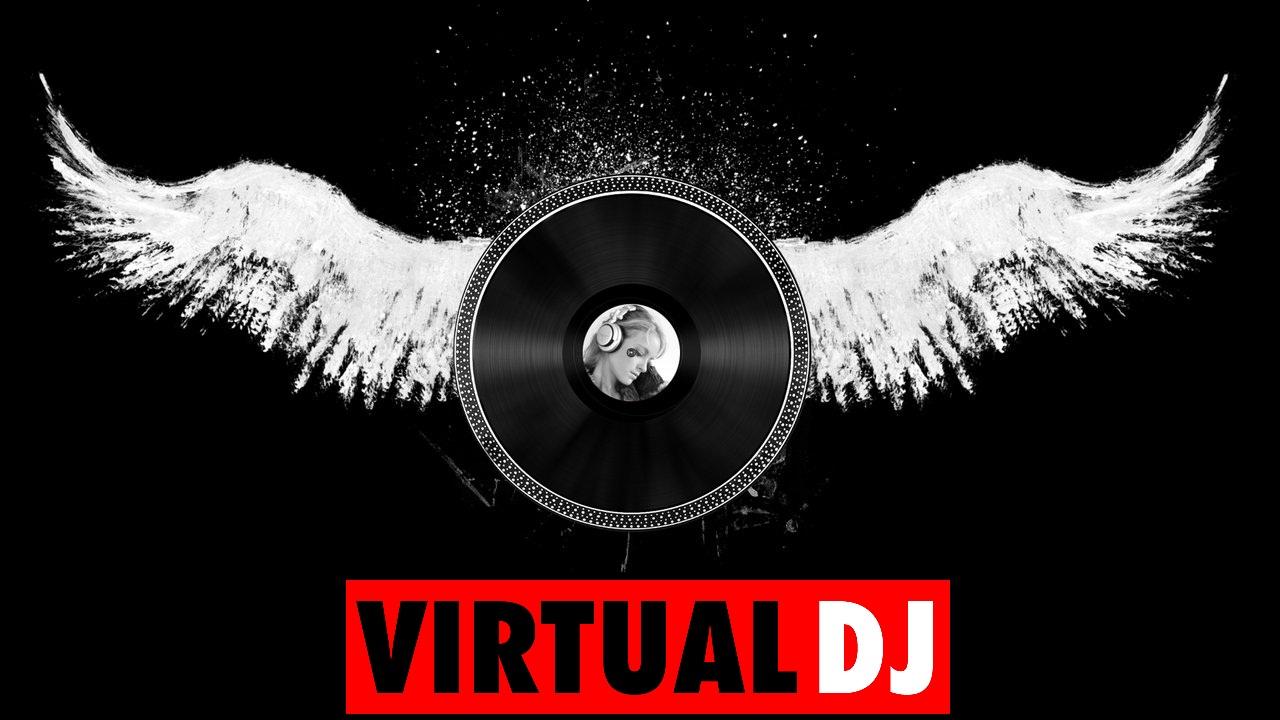 virtualdj wallpaper hd - photo #13