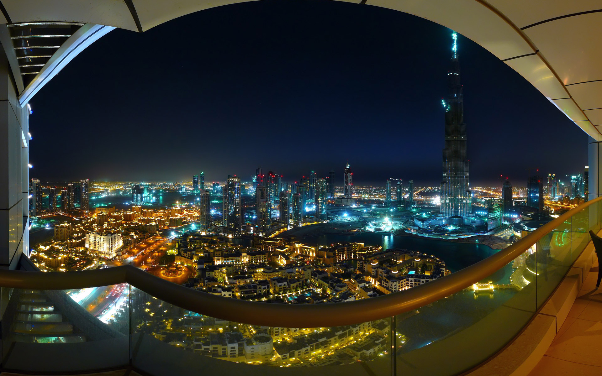 Dog view landscape 1920x1200 6817 hd wallpaper res 1920x1200 - Spectacular Dubai City View Wallpapers Hd Wallpapers