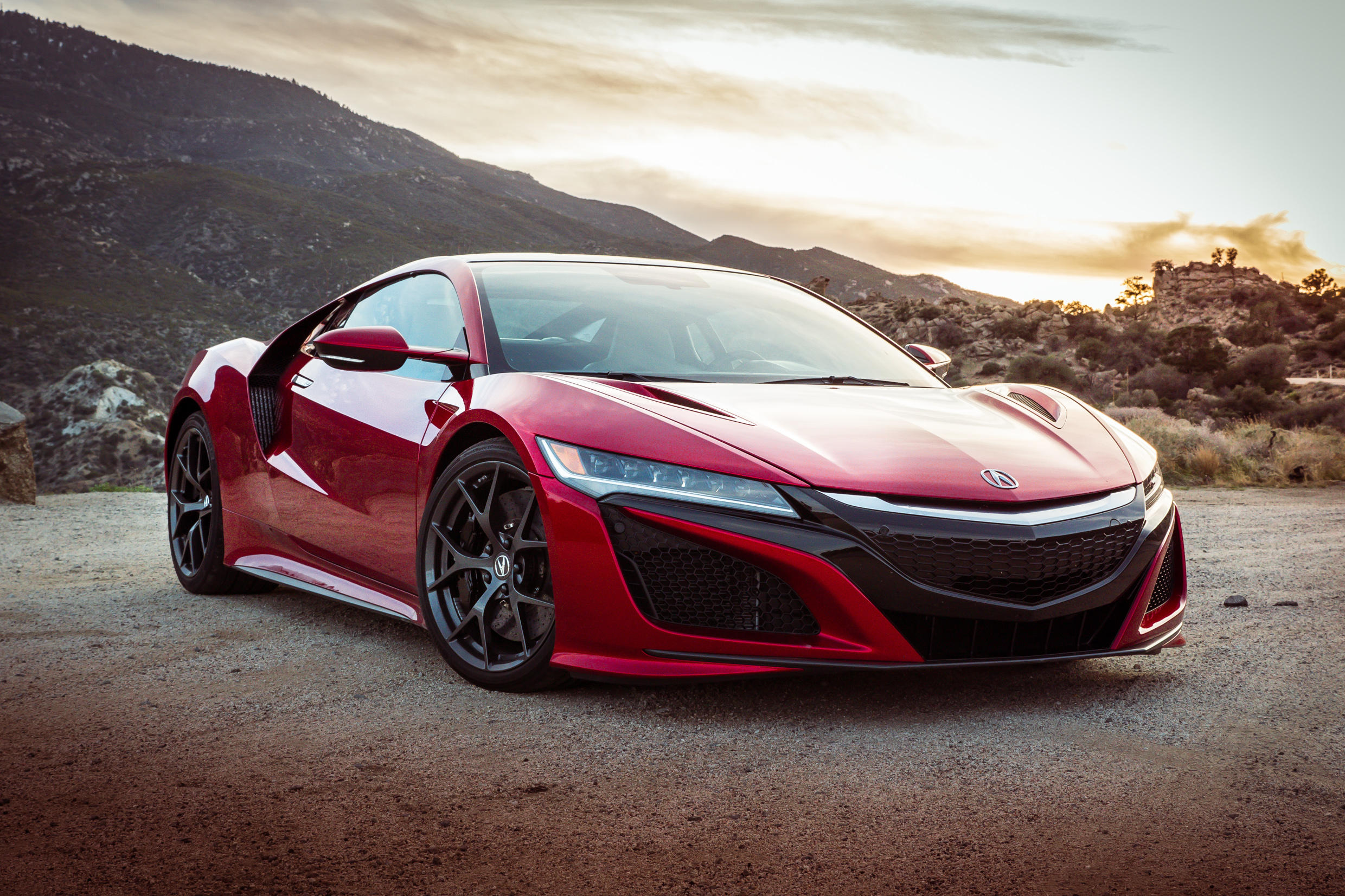 Honda NSX Wallpapers and Background Images   stmednet 2480x1653