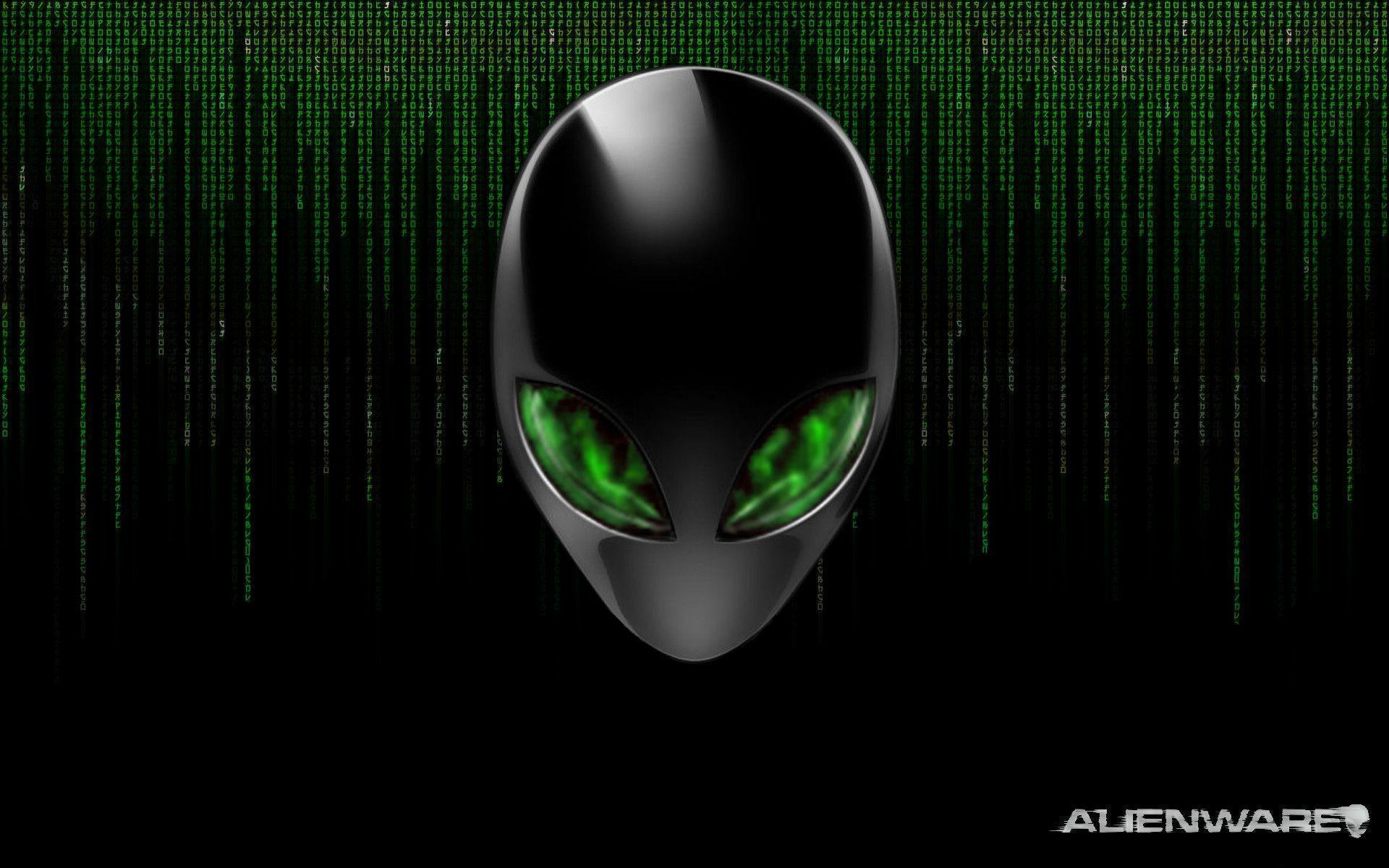 HD Alienware Wallpapers 1920x1200