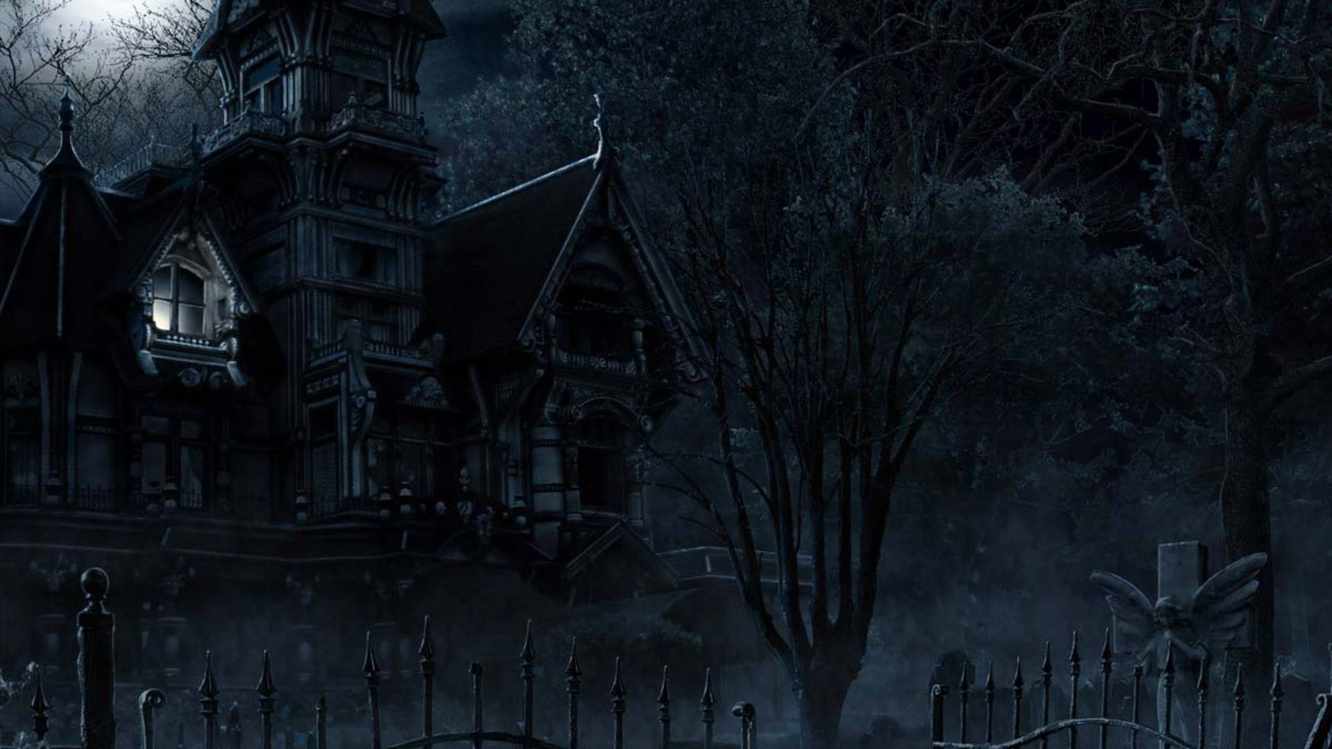 google halloween wallpaper for desktop Halloween Wallpapers 82 1920x1080