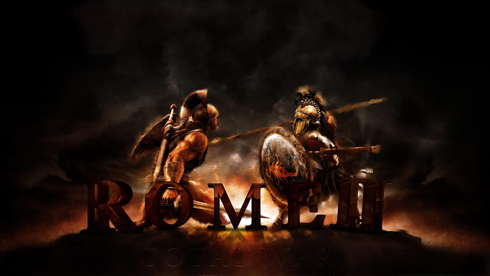 Total War Rome 2 Widescreen Wallpaper Wallpaper 1920x1080