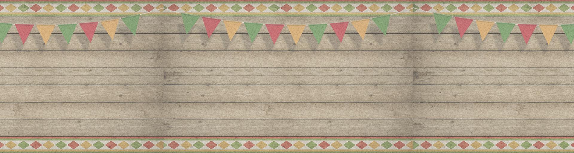 Cinco de Mayo USA Mexican Celebration Backgrounds Wood 1920x512