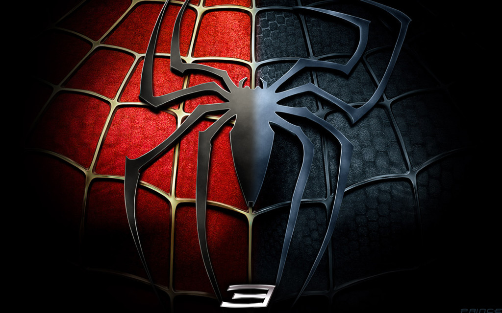Spider Man 3 hd wallpapers 1024x640