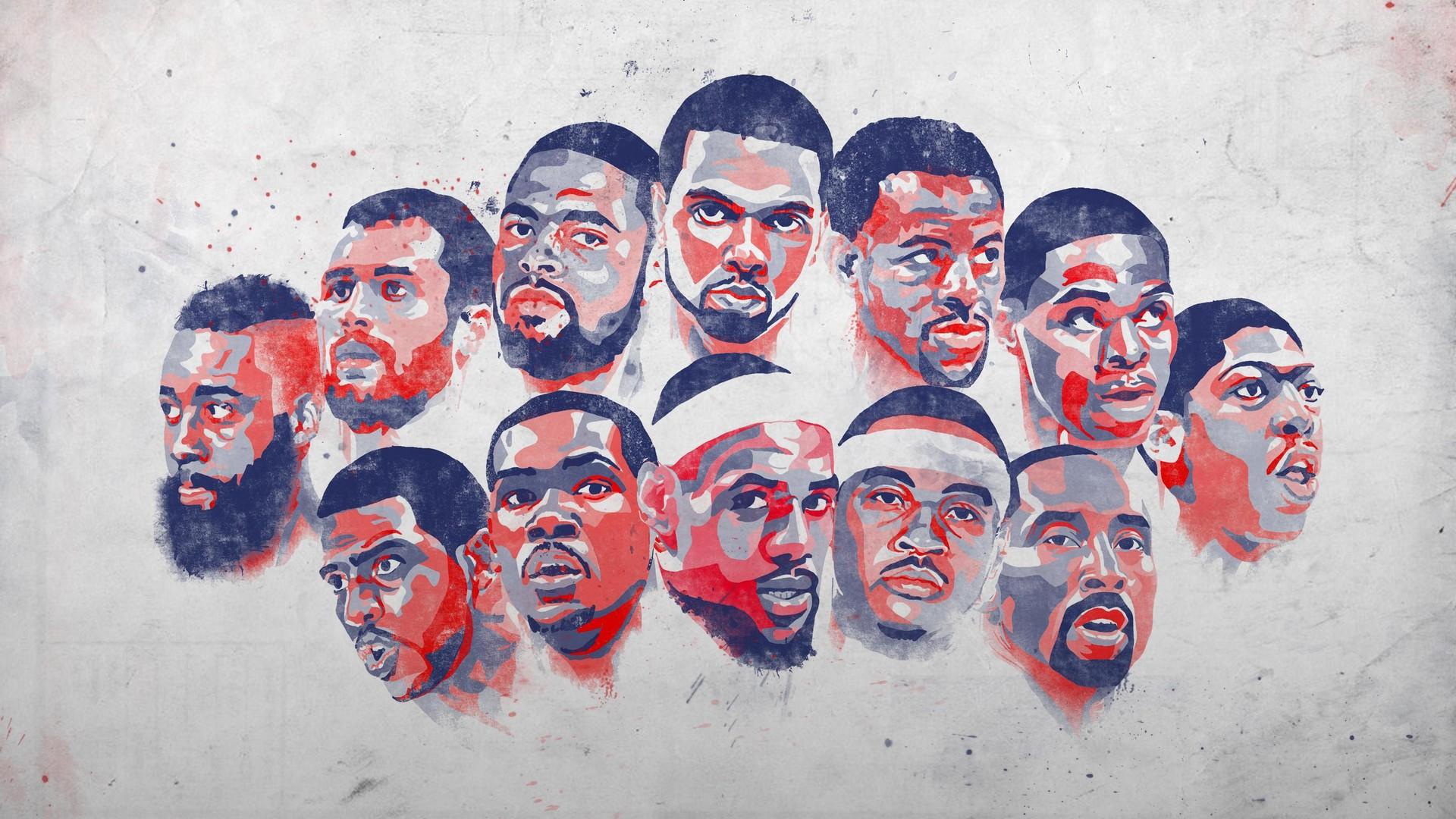 HD NBA Wallpapers 2020 Basketball Wallpaper 1920x1080