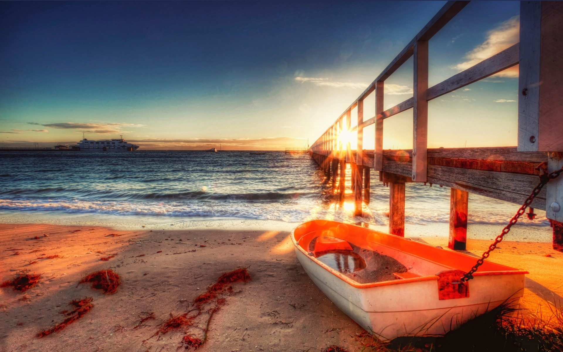 Boat Full HD Wallpaper and Background Image 1920x1200 1920x1200