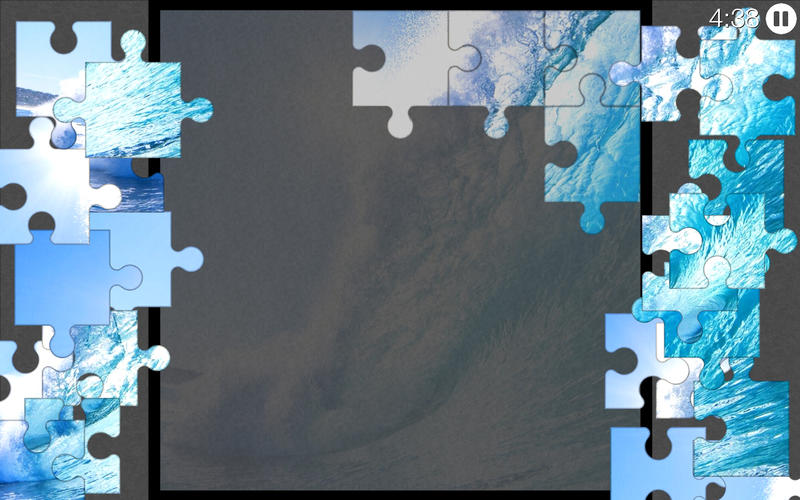 Mac App Store Jigsaw Puzzles by WallpaperFusion 800x500
