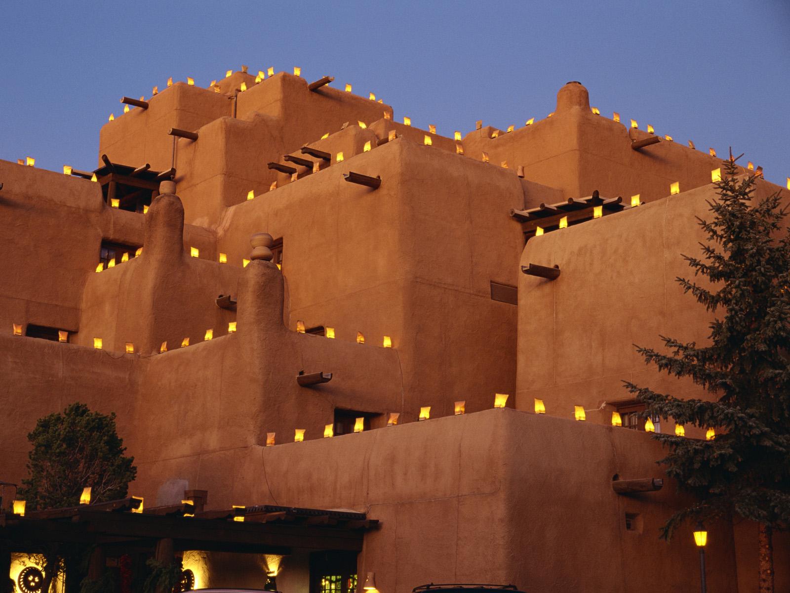 Santa Fe New Mexico Wanderlust Pinterest 1600x1200