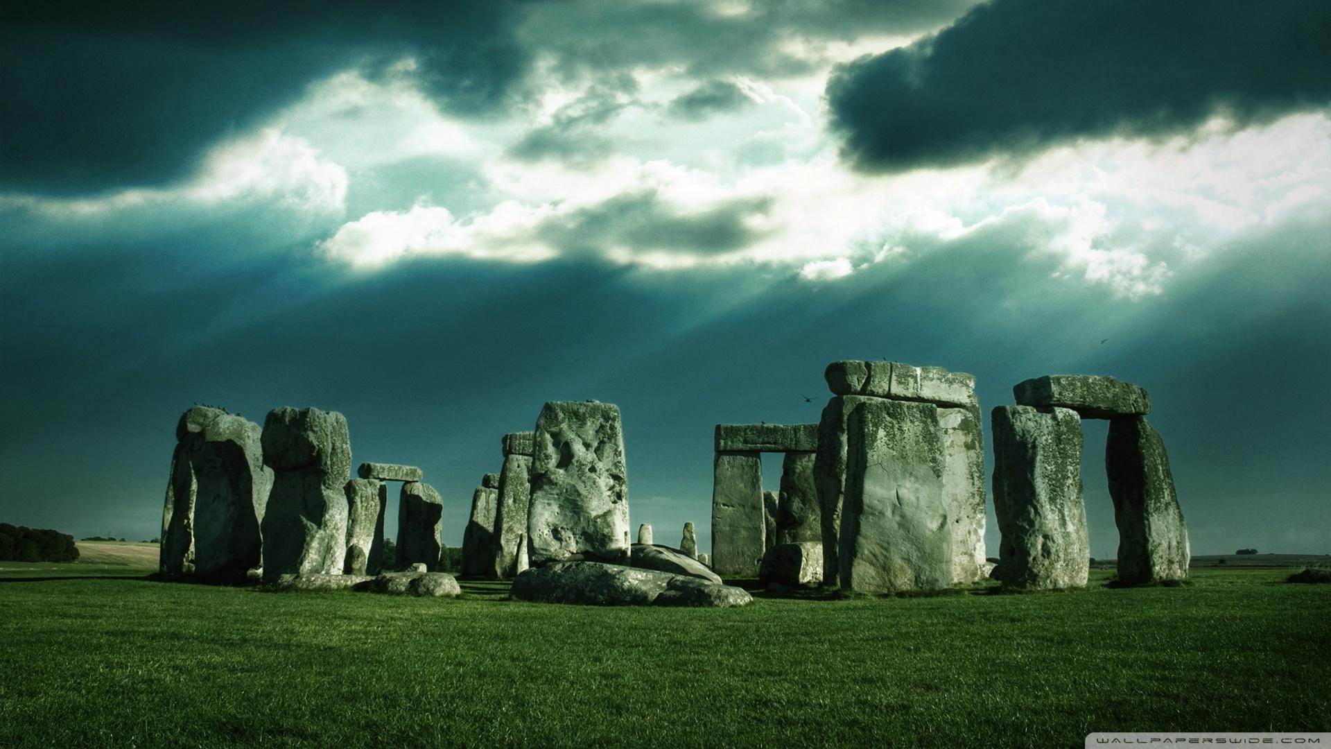 Stonehenge Wallpaper 2   1920 X 1080 stmednet 1920x1080
