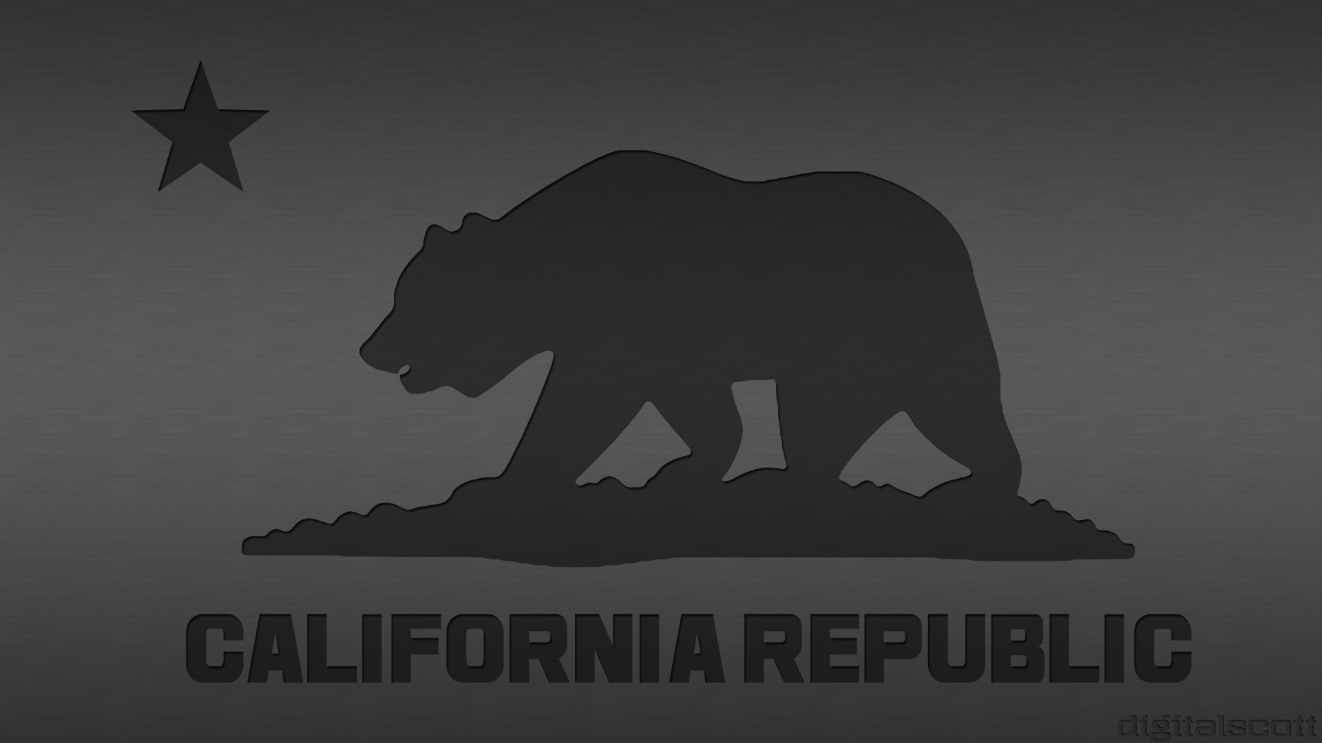 Displaying 19 Images For   California Republic Logo Wallpaper 1920x1080