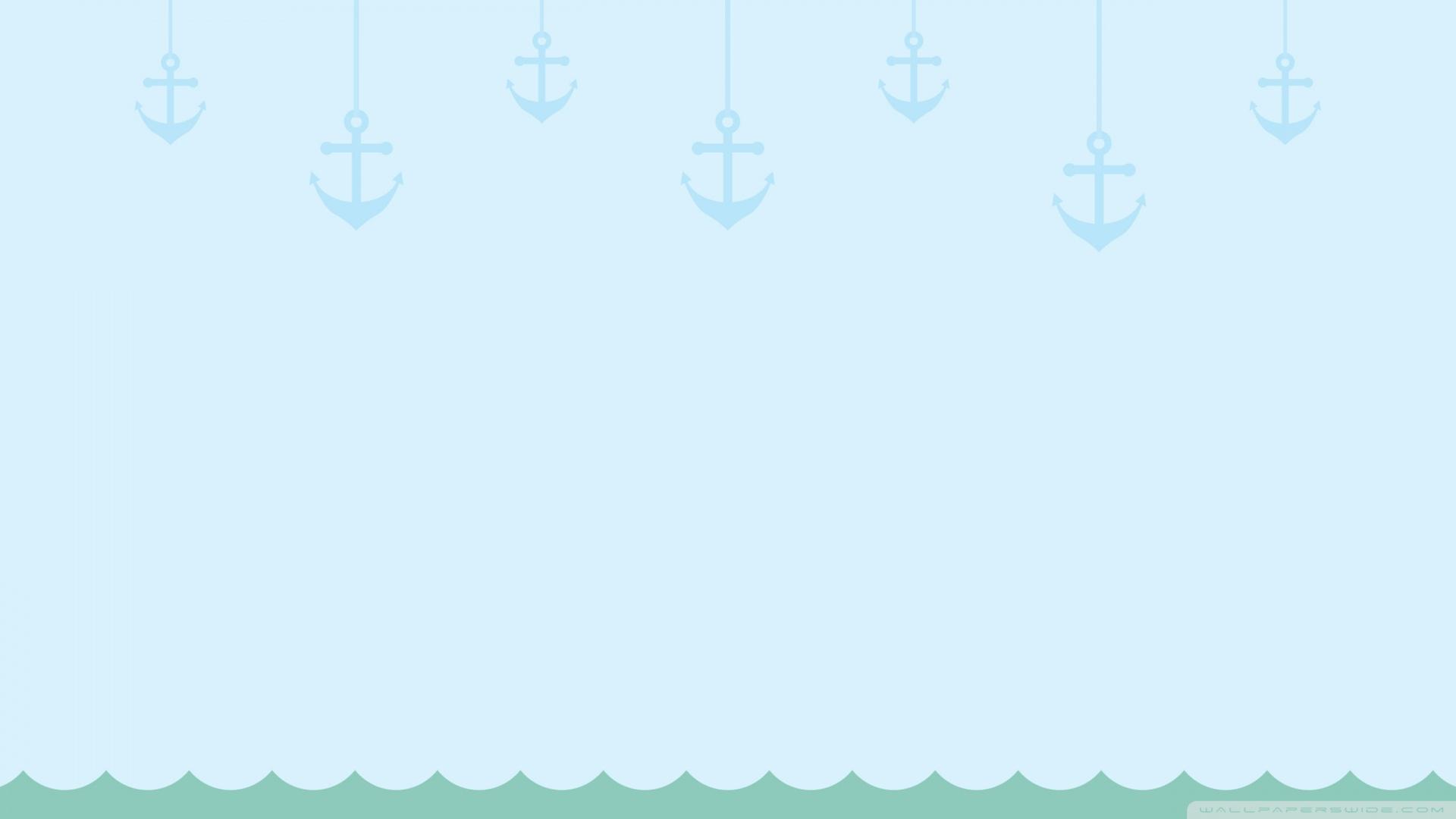Nautical Desktop Backgrounds Ship anchors wallpaper 1920x1080