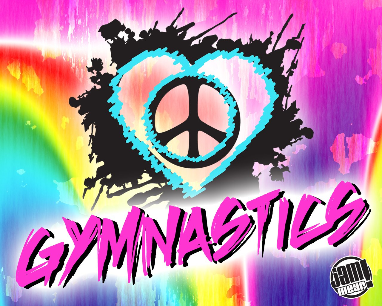 Gymnastics Backgrounds And Wallpapers Wallpapersafari
