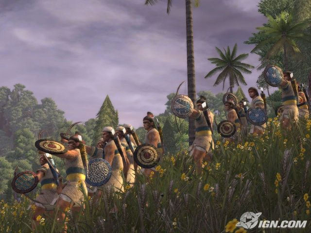 Total War Kingdoms Pc Medieval Ii Total War Kingdoms Screenshots HD 640x480