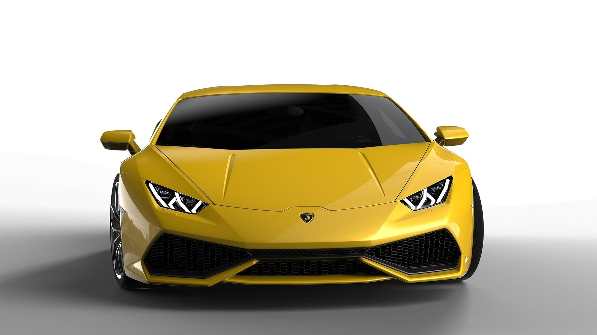 Lamborghini Huracan HD Wallpapers 1080p Widescreen Wallpapers 1920x1080