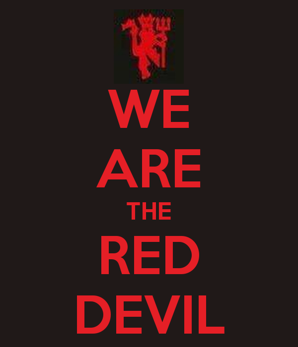 Red Devils Wallpaper Widescreen wallpaper 600x700