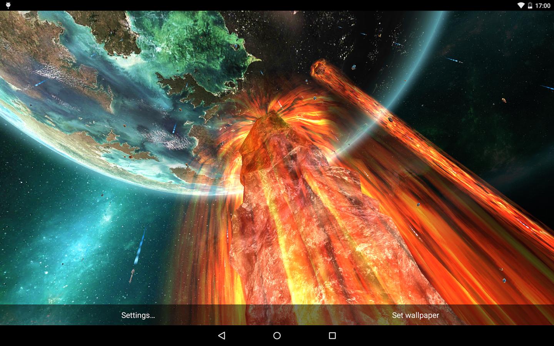 Armageddon Wallpapers, Desktop 4K 100% Quality HD Images ...