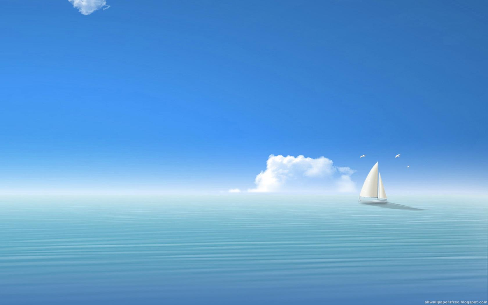 44 Sailing Wallpaper Downloads On Wallpapersafari